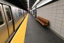 صورة عجز الميزانية يهدد بإيقاف خدمات 40% من القطارات والحافلات في نيويورك