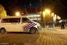 صورة بلجيكا تنقذ السفارة الأمريكية في بروكسل من كارثة إرهابية