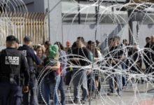 صورة تمديد إغلاق الحدود بين الولايات المتحدة وكندا والمكسيك