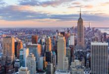 صورة بالصور.. شاهد جمال نيويورك في كل فصول السنة