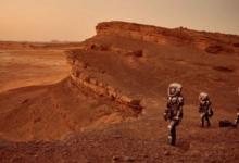 صورة اكتشاف مذهل.. الحياة بدأت على كوكب المريخ قبل الأرض