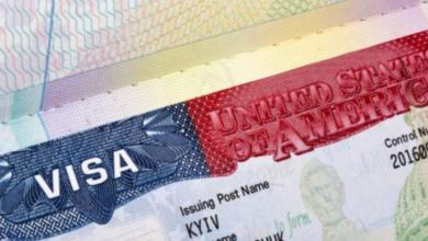 صورة ننشر بيان الخارجية الأمريكية بشأن أولويات تأشيرات الهجرة ولم الشمل في السفارات والقنصليات