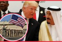 صورة السعودية تعلن موافقتها على استقبال قوات أمريكية على أراضيها