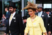 صورة بعد أنباء هروبها من زوجها.. من هي الأميرة هيا بنت الحسين؟