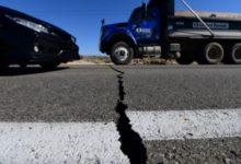 صورة لماذا تشهد كاليفورنيا كثيرا من الزلازل؟