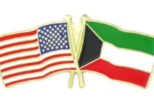 صورة الكويت تحذر رعاياها في الولايات المتحدة من إعصار «باري»