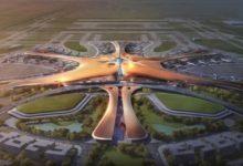 صورة جمال يفوق الخيال.. شاهد أضخم مطار في العالم شاركت في تصميمه مهندسة عربية