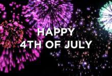 صورة الصحة الأمريكية تحث المواطنين على الاحتفال بعيد الاستقلال بالمنزل