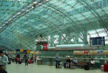 صورة مطار فرانكورت يعلن تأجيل بعض رحلات الأحد لإبطال مفعول «قنبلة»