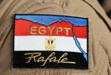 صورة خبراء عسكريون مصريون يردون على اتهامات ترامب للجيش المصري