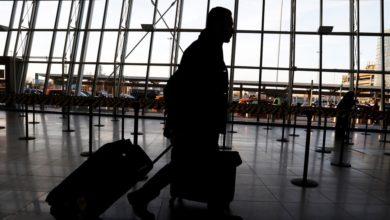 صورة تنبيهات هامة للمسافرين القادمين للولايات المتحدة الأمريكية