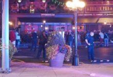 صورة مصرع وإصابة 26 شخصا على الأقل في إطلاق نار بولاية أوهايو (فيديو)