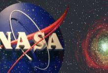 صورة كائن غامض يوقف بث كاميرات «ناسا» (فيديو)