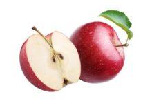صورة تناول تفاحة واحدة يوميا يغنيك عن زيارة الطبيب