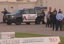 صورة شرطة تكساس : 20 قتيل في هجوم «وولمارت» والحادث نفذه أكثر من مسلح