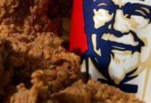 صورة الكشف عن «الخلطة السرية» لدجاج كنتاكي بعد 77 عاما من الغموض
