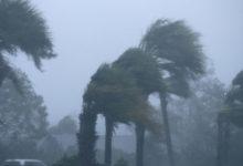 صورة آخر أخبار «دوريان».. الإعصار بلغ الدرجة الرابعة وأصبح خطيرا جدا