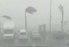 صورة بعد فلوريدا.. جورجيا تعلن الطوارئ تحسبا لإعصار دوريان