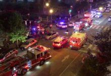 صورة مقتل شخص وإصابة 5 آخرين في إطلاق نار بالعاصمة واشنطن (فيديو)