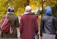 صورة 3 مسلمات يرفعن دعوى قضائية ضد شركة عبارات بنيويورك لعنصريتها ضدهن