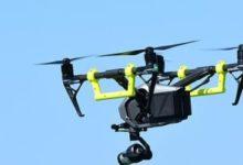 صورة بديل سيارات الإسعاف.. دراسة تسعى لاستخدام الطائرات بدون طيار في التعامل مع المرضى بنيويورك