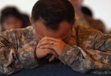 صورة إحصائية: حالات الانتحار بين قوات الجيش الأمريكي تفوق عدد القتلى منهم