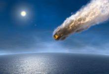 صورة بالفيديو.. نيزك يخترق سماء ولاية ميزوري ويثير الرعب