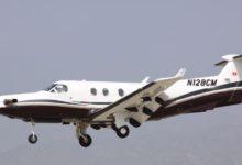 صورة مقتل 9 أشخاص بينهم طفلان في تحطم طائرة بولاية ساوث داكوتا