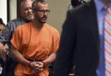 صورة محكمة بكلورادو تلزم قاتل زوجته الحامل وابنتيه بتعويض 6 مليون دولار لأقارب القتلى