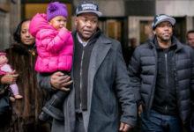 صورة أمريكي يحصل على تعويض 7 ملايين دولار بعد سجنه 23 سنة بالخطأ