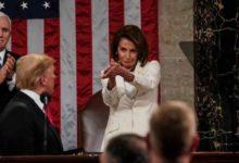 صورة هل أحرج مجلس النواب الأمريكي «الشيوخ» بتمرير الـ2000 دولار التي طلبها ترامب؟