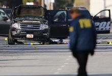 صورة اعتقال 6 سعوديين على علاقة بمنفذ حادث فلوريدا