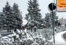 صورة تحذيرات من تساقط الثلوج والأمطار بكثافة فى عدة ولايات أمريكية