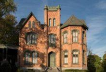 صورة قصر فخم للبيع بـ50 ألف دولار فقط بنيويورك.. بشرط واحد