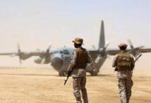 صورة إيقاف 175 سعوديا يدرسون الطيران العسكري بأمريكا