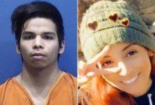 صورة مراهق يقتل شقيقته الحامل باعتبارها مصدر حرج للعائلة بتكساس