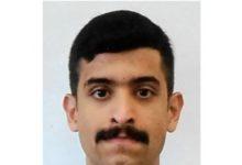 صورة معلومات جديدة عن الضابط القاتل.. وظهور أسماء رجال دين من الكويت والسعودية والأردن