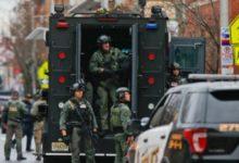 صورة شرطة نورث كارولاينا تبحث عن متهمين بحوادث إطلاق نار متفرقة