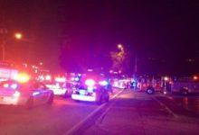 صورة سقوط قتلى في تبادل لإطلاق نار مع مسلحين بولاية فلوريدا