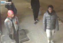 صورة القبض على مراهق قتل رجلا من أجل دولار واحد في برونكس (فيديو)