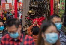 صورة الصين تعطل الدراسة لأجل غير مسمى بسبب فيروس كورونا