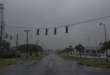 صورة مقتل ثلاثة أشخاص جراء عواصف تضرب جنوبي الولايات المتحدة