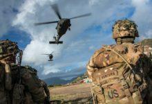 صورة بعد تغريدة ترامب عن الإنفاق العسكري.. إليكم قدرات الجيش الأمريكي
