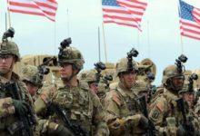 صورة بدء انسحاب القوات الأمريكية من 15قاعدة فى العراق