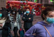صورة الصحة العالمية: قلقون من زيادة أعداد الإصابات بفيروس كورونا في الصين