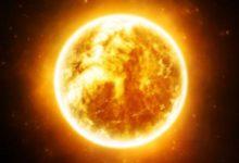 صورة اليوم.. توقعات بعاصفة شمسية تؤثر على الأقمار الصناعية