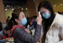 صورة الصحة العالمية: نشهد استقرارا بعدد الإصابات بفيروس كورونا فى الصين