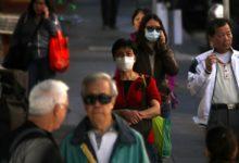 صورة مؤشر خطير.. ظهور إصابة مجهولة المصدر بفيروس كورونا في كاليفورنيا