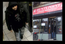 صورة رجل يطلق النار على ضابط ثم يذهب ليشتري أجنحة دجاج مقلية في برونكس