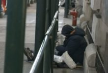 صورة فوكس نيوز تكشف أرقام مخيفة عن أعداد المشردين في نيويورك
